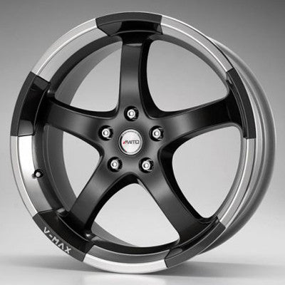 Projex V-Max anthracite 19''