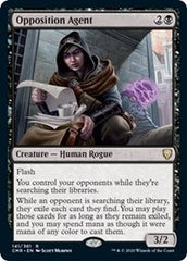 Opposition Agent [Commander Legends] | HFX Games