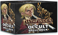 Pathfinder Spell Cards | HFX Games