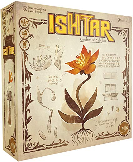 Ishtar: Gardens of Babylon | HFX Games