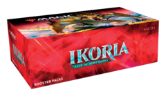 Ikoria: Lair of the Behemoths Booster Box | HFX Games