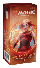 Challenger Decks 2020 | HFX Games