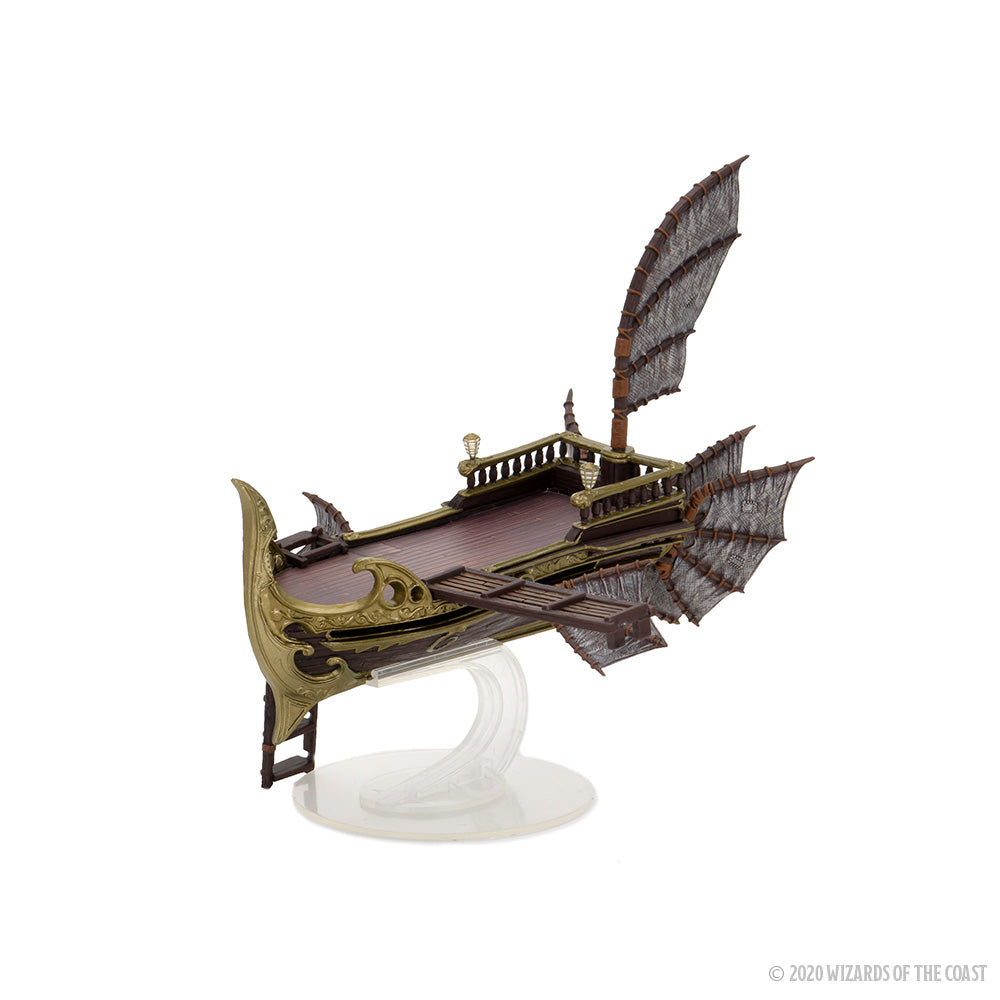 Eberron: Rising From the Last War Premium Set – Skycoach | HFX Games