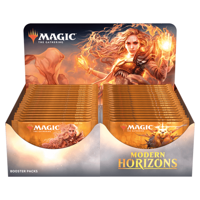 Modern Horizons booster box | HFX Games