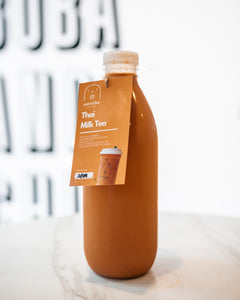 Thai Milk Tea - Home Bottle