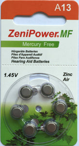 ZeniPower 13 Battery