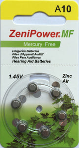 ZeniPower 10 Battery