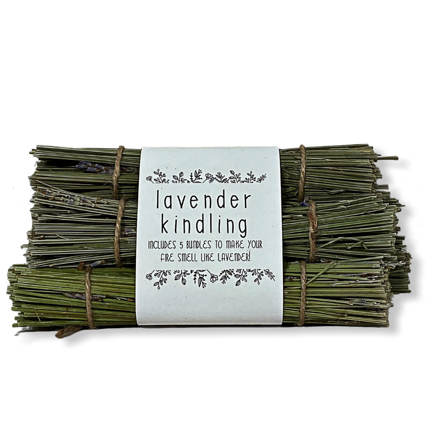 Sanctuary Lavender Kindling