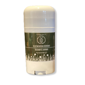 Up Bar Natural Deodorant