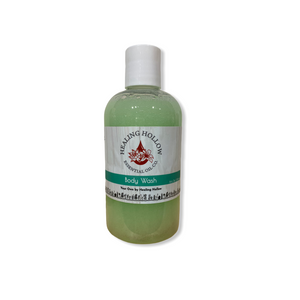 Body Wash by Healing Hollow