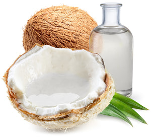 Coconut Fractionated 60/40