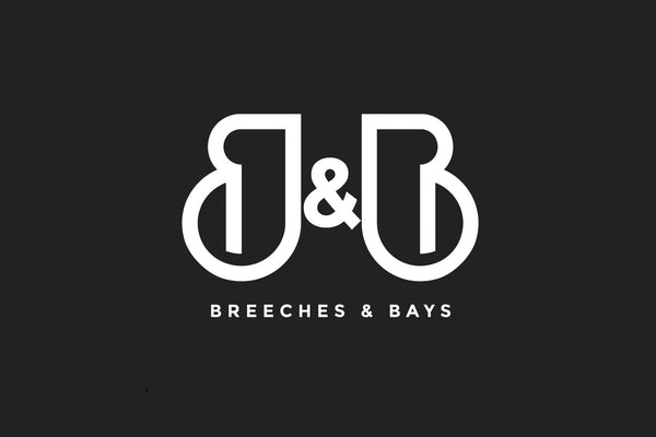 Welcome to Breeches & Bays
