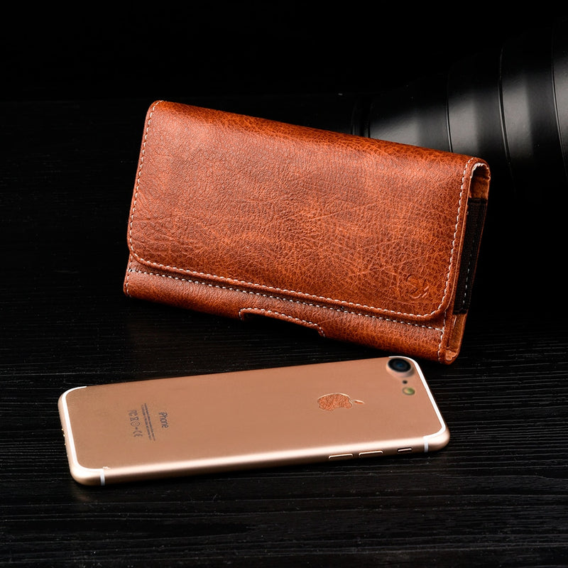 Ultimate Equestrian Phone Pouch