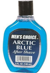 MEN'S CHOICE ARCTIC BLUE AFTER SHAVE (148ml)