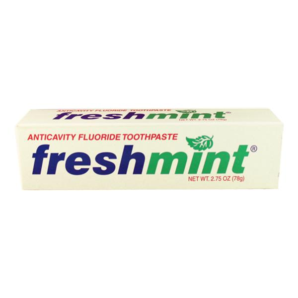 FRESHMINT ANTICAVITY FLOURIDE TOOTHPASTE (181g)