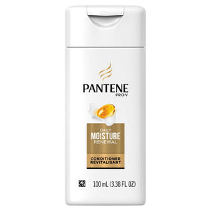 PANTENE PRO V DAILY MOISTURE RENEWAL, CONDITIONER (100ml)