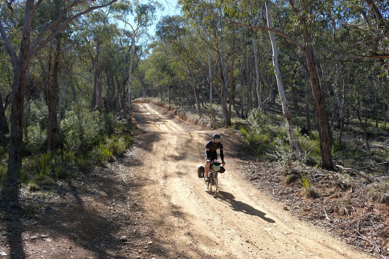 The Caves Traverse: Blue Mountains to Leisure Coast