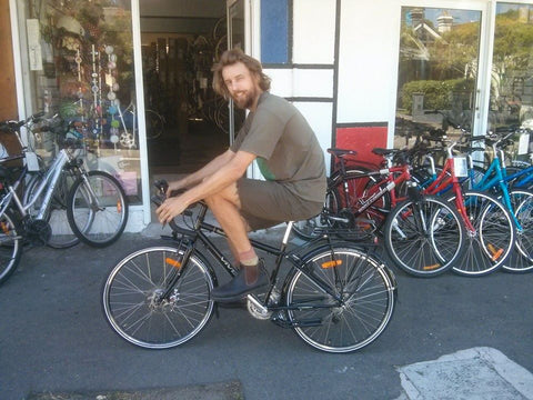 Bikes For Tall People