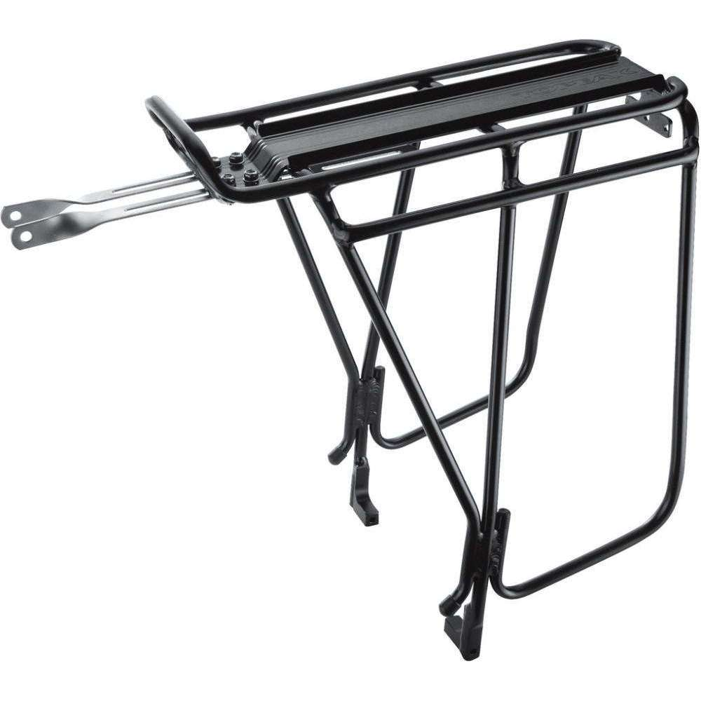 Topeak Super Tourist DX Rear Rack (Disc Mounts)