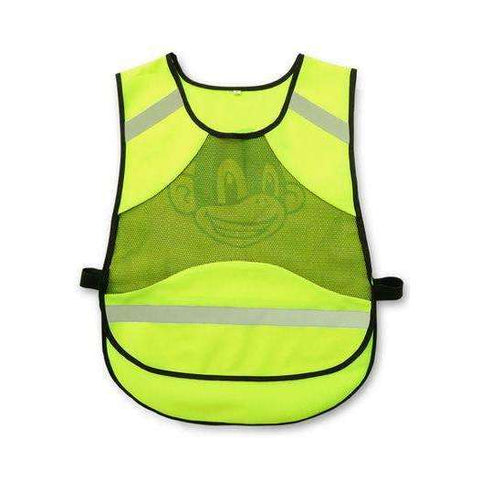 monkeysee kids' vest