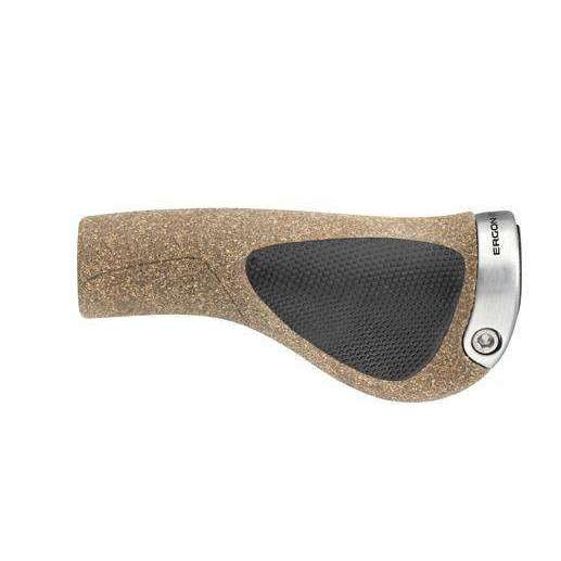 Ergon GP1 Grip, Bio Cork