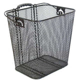 Wire Rear Side Basket