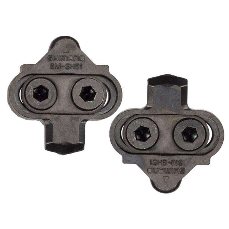 Shimano SPD Cleats (Pair)