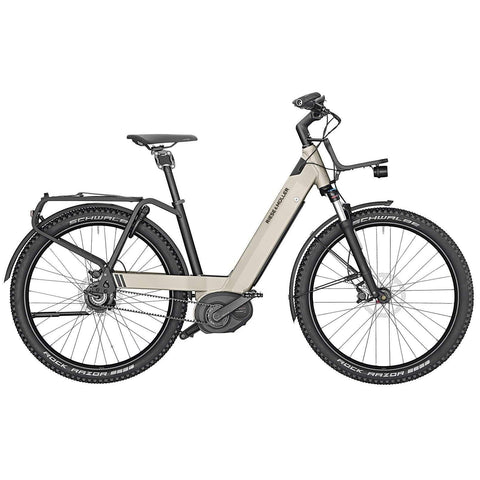 Riese & Muller Nevo GX Rohloff (incl. 2 x 500Wh batteries)
