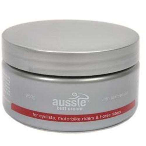 Aussie Butt Cream jar (250mL)