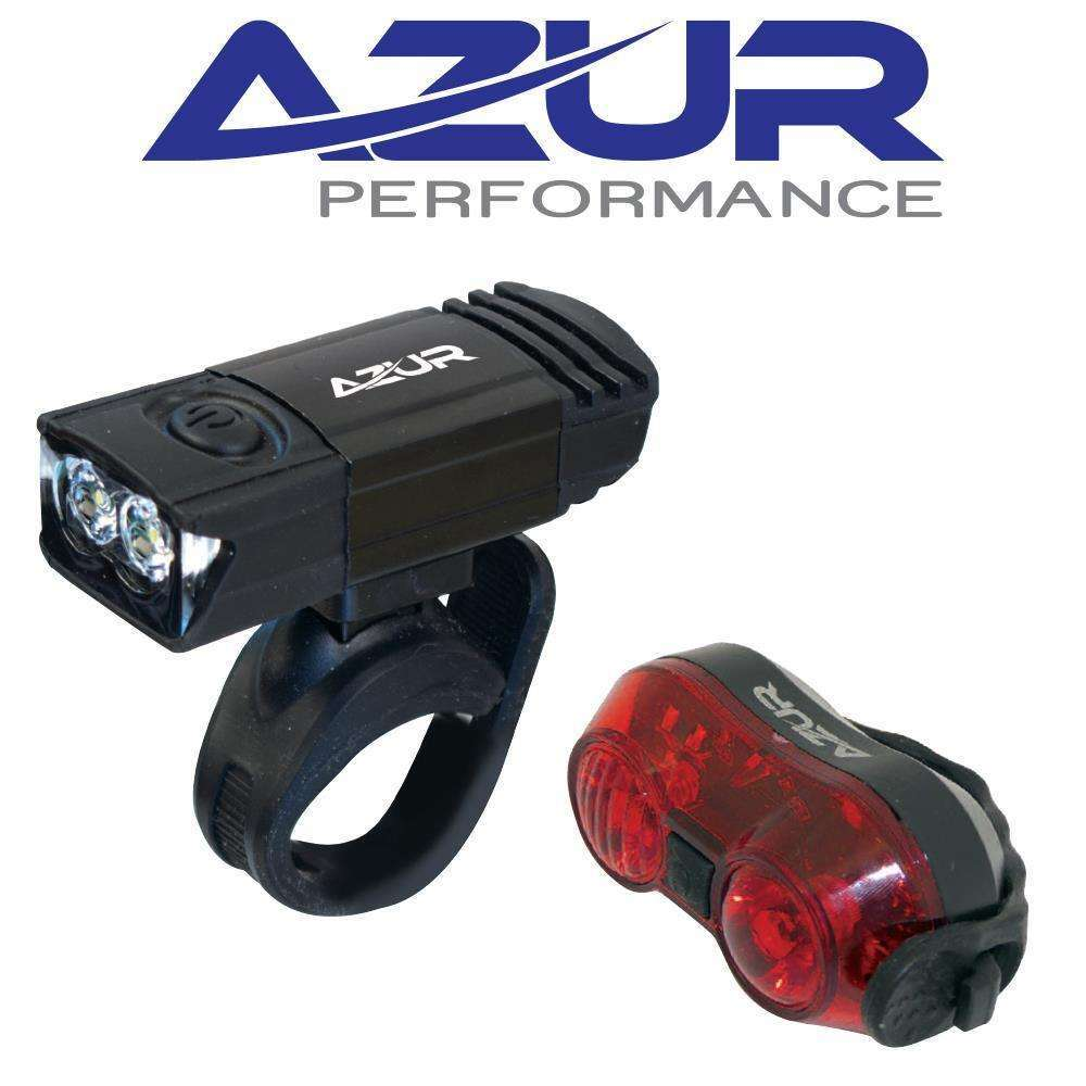 Azur Deluxe USB Light Set