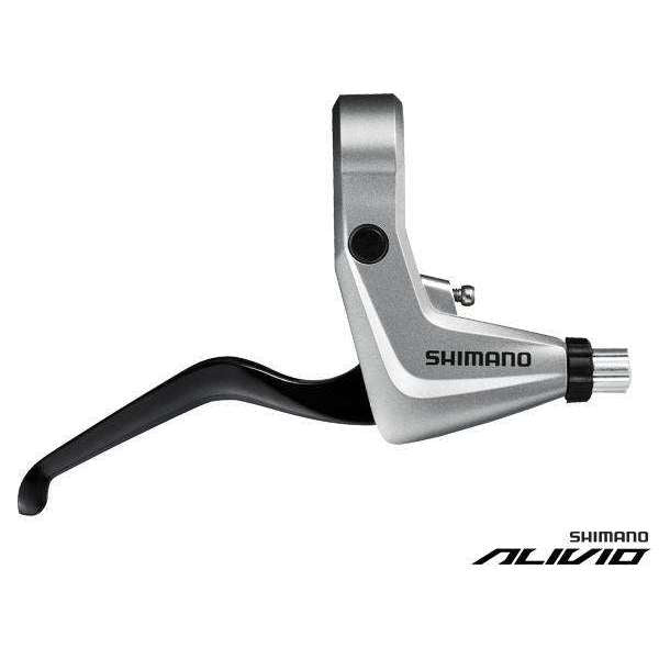 Shimano Flat Bar Levers (Long Pull)