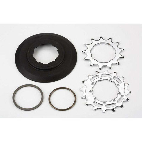 Brompton Sprocket and Disc Set