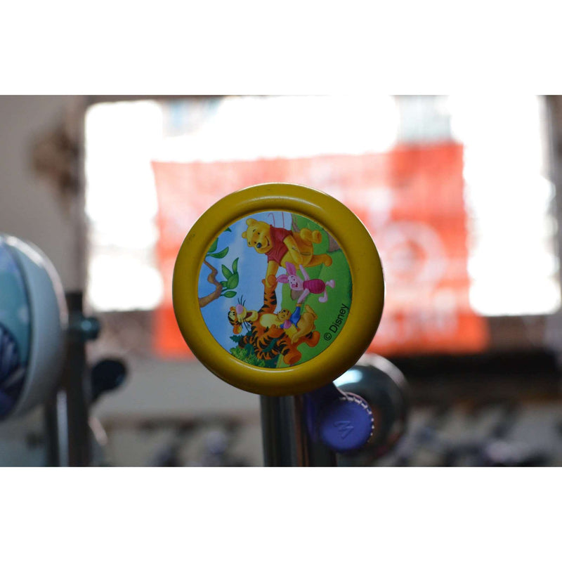 Winnie The Pooh Bell