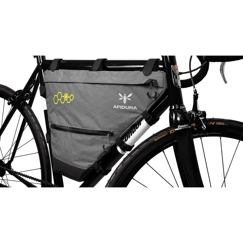 Apidura Backcountry Full Frame Pack