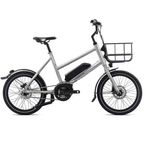 Orbea Katu E-40 (incl. 400Wh battery)
