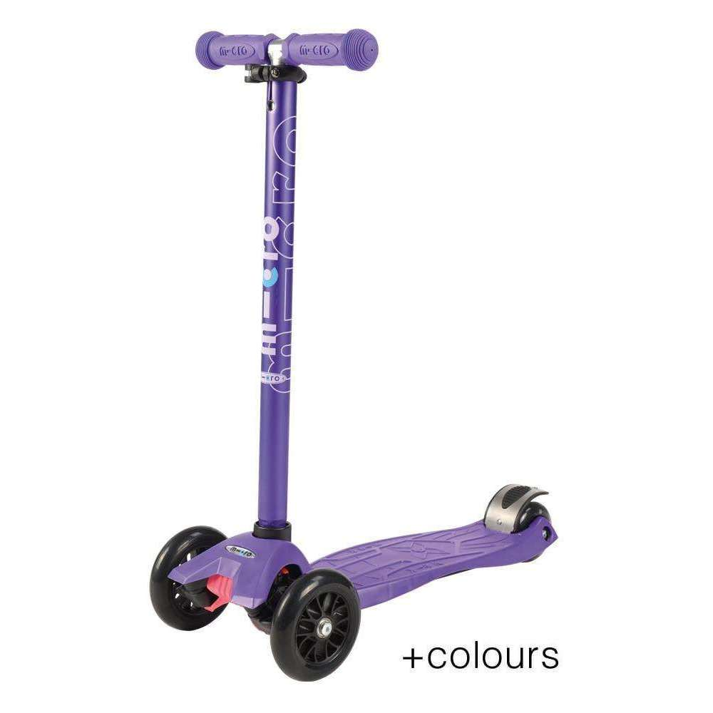 Micro Maxi Scooter (Metallic Special Edition)