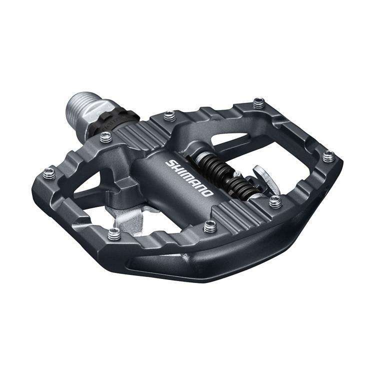 Shimano SPD Pedals (Flat side / SPD side)
