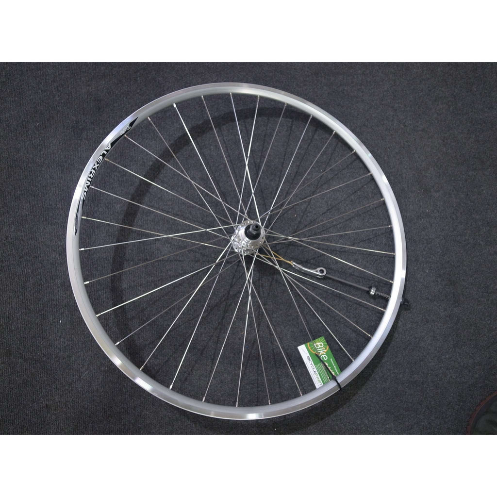 700C Road Rear Wheel (Screw-On)