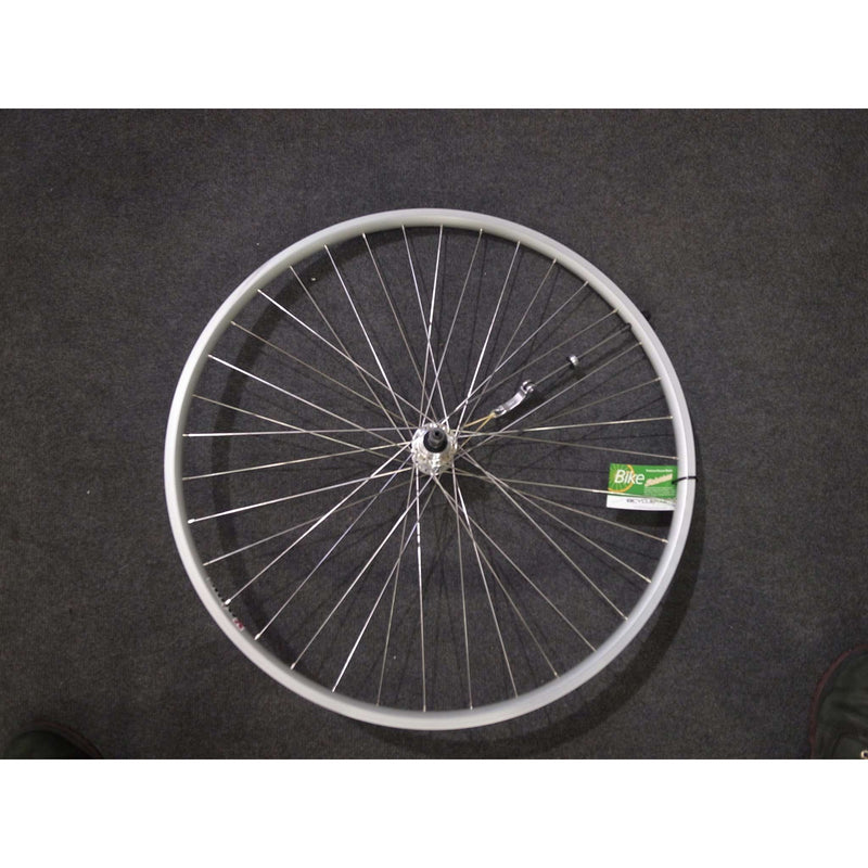 "27"" Rear Wheel (screw-on, quick-release)"