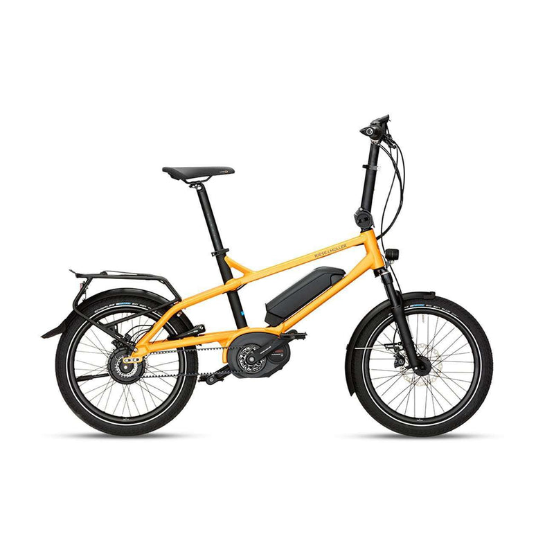 Riese & Muller Tinker Vario (incl. 500Wh battery)