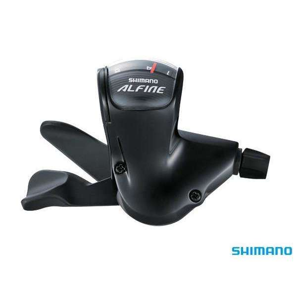 Shimano Alfine 8-Speed Rapidfire Shifter