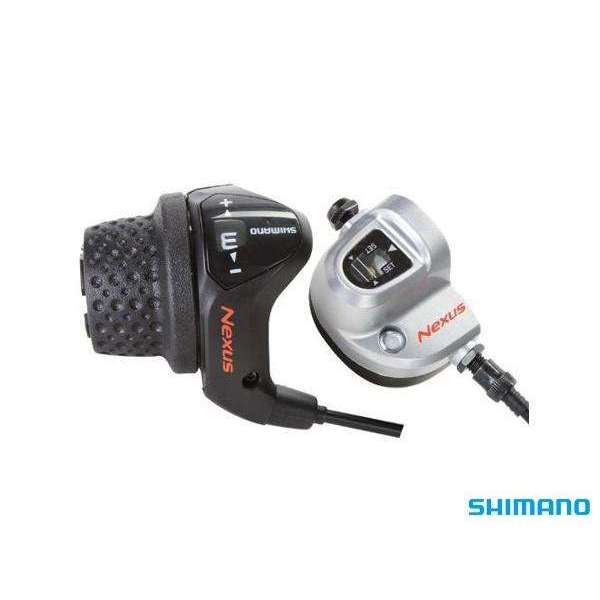 Shimano Nexus 3-Speed Revo-Shifter (SL-3S41)