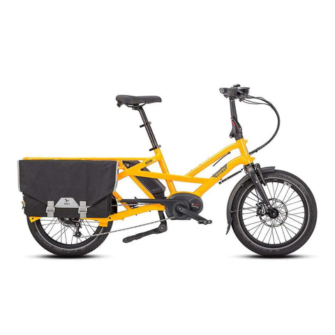 Tern GSD S00 (incl. 500Wh battery)