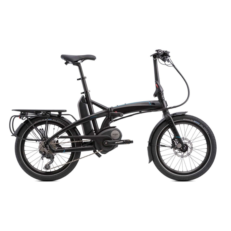 Tern 2018 Vektron S10 Folding Bike (incl. 400Wh battery)