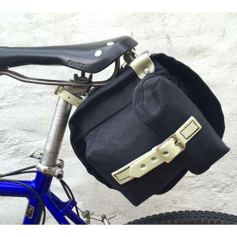 Carradice Originals Barley Saddle Bag 9L