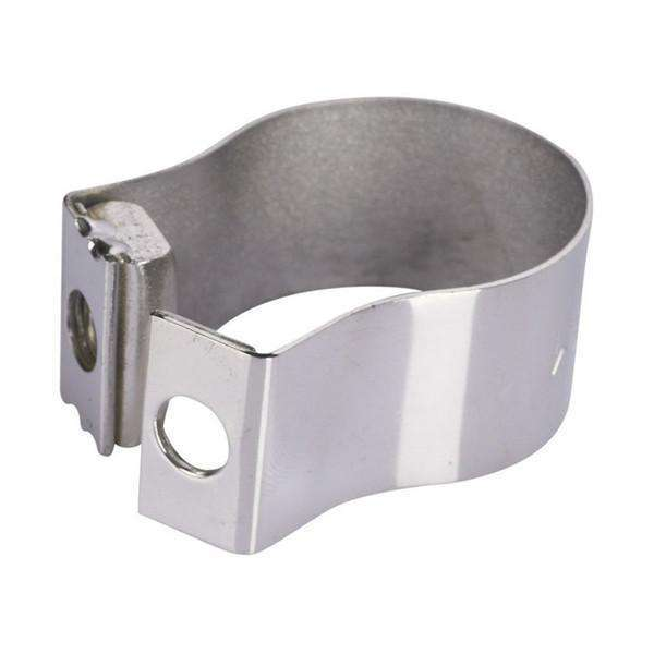 Basil Stainless Steel Band