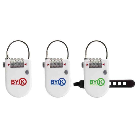 ByK Retractable Bike Lock