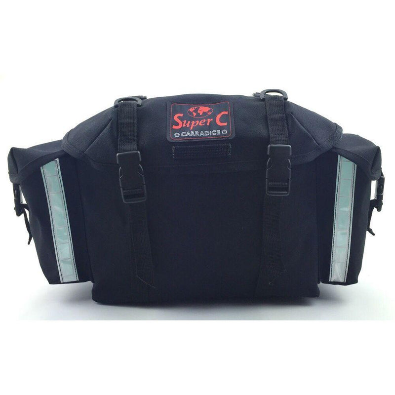 Carradice Super C Sadlebag 23L