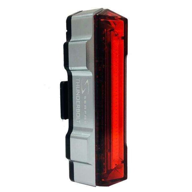 Serfas Thunderbolt 2.0 Tail Light