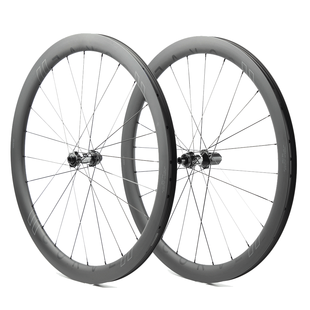 Curve G4T All Road Carbon Wheelset